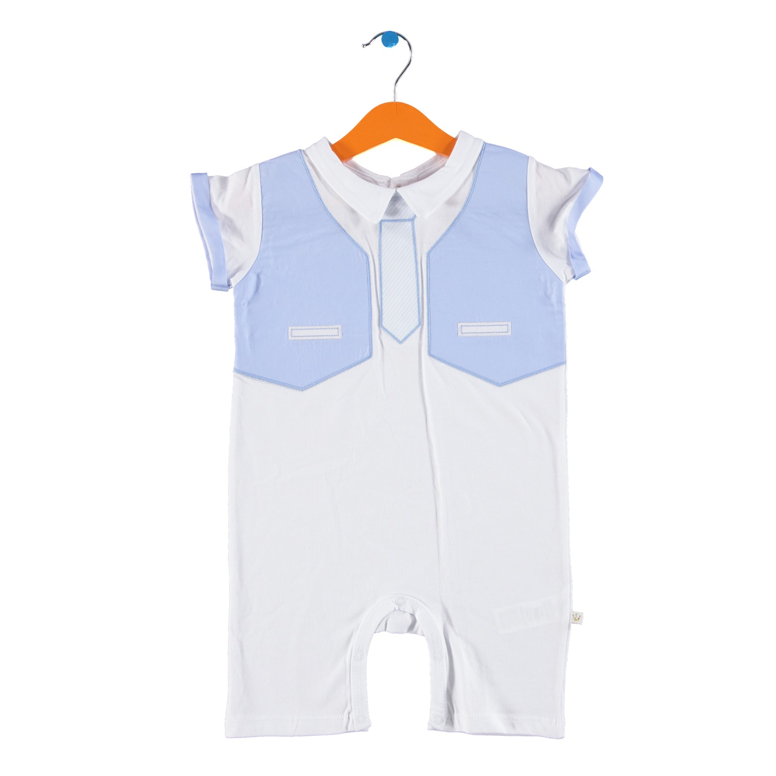 For My Baby Tomtom Bow Tie Detailed Short