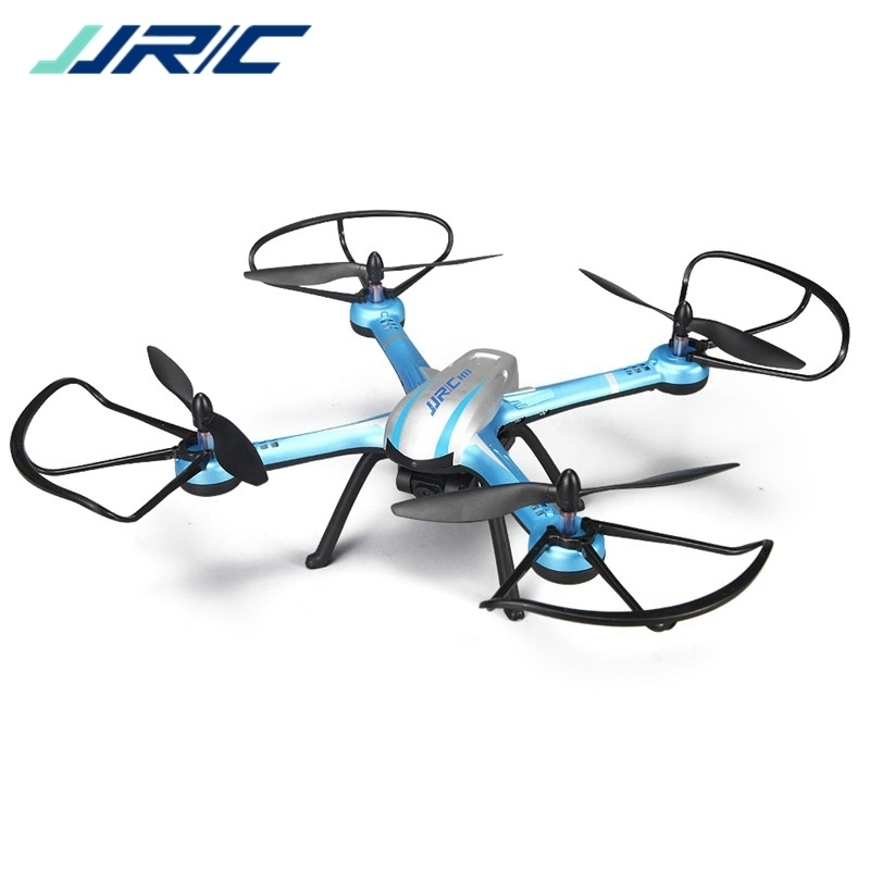 Original JJRC H11C RC Drone With 2 0MP HD Camera 2 4G 4CH 6Axis Gyro One Key Return LED Quadcopter Helicopter Toys Gift RTF ZLRC in RC Helicopters from Toys Hobbies