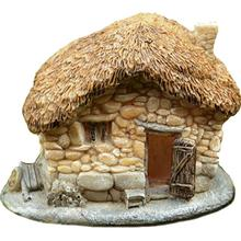Para Casa Fairy Figurine Garden Vintage Decor Feng Shui Decoracion Hogar Ev Dekorasyon Aksesuarlar Home Decoration Accessories