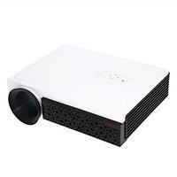 AAO Original LED 96 + Plus LCD Projector 2800 Lumens WiFi 1280 X 800 Pixels 1080P Full HD Video Projectors HDMI USB RCA