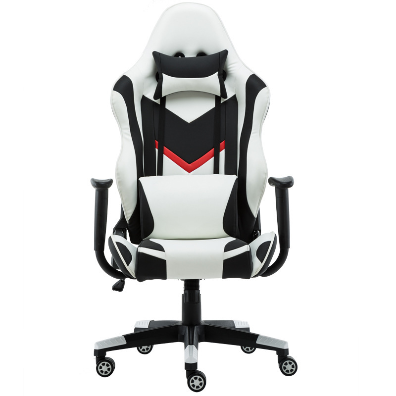Computer Chair Household Can Lie Revolving Chair Rotate To Work In An Office Chair Game Competition Chair
