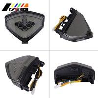 Motorcycle Rear Tail Light Brake Lights For Honda CB1000R 08 16 CB600F Hornet 07 14 CBR600F CBR 600F 11 14