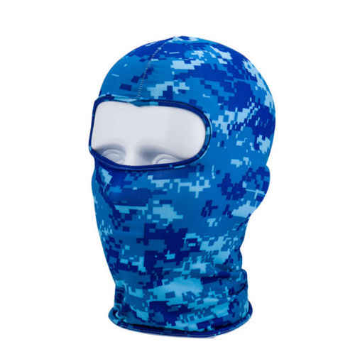 גרב מלא פנים אופנוע מסכת סקי תחת חיצוני קסדת צוואר הגנת הוד כובע אולטרה דק