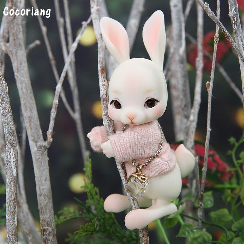 Новое поступление Cocoriang Tobi BJD SD 1/12 Смола Кукла средства ухода за кожей модель белка Лутс животные YoSD Мини Pet мода магазин дополнительно Fullset