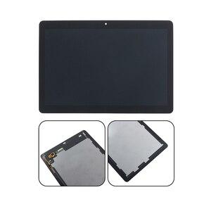 Image 3 - Alesser Huawei MediaPad T3 10 AGS L09 AGS W09 AGS L03 LCD ekran ve dokunmatik ekran + araçları yapıştırıcı için Huawei MediaPad t3 10