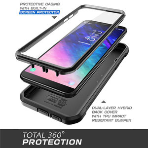 """Image 3 - SUPCASE For Samsung Galaxy A6 2018 Case 5.6"""" UB Pro Full Body Rugged Holster Case with Built in Screen Protector,NOT Fit A6 Plus"""