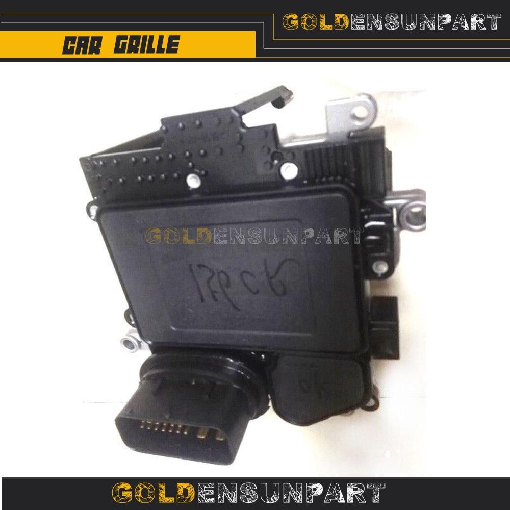 Remanufactured For Audi A4 A6 A8 CVT Transmission Control Unit TCU TCM Square Connector 01J