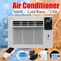 New 220V/AC 700W Main engine power 360W With remote control Pet air conditioner Desktop air conditioner