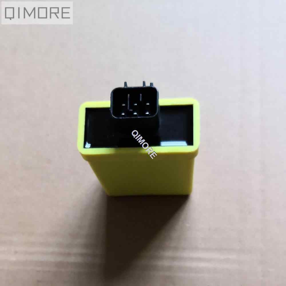 hight resolution of performance racing 6 pin cdi ignitor for aerox 50 slider 50 vino 50 bws50 jog