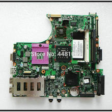574508-001 para hp 4411s 4510s 4710s 4410s notebook placa-mãe ddr2 para hp probook 4710s notebook 100% testado