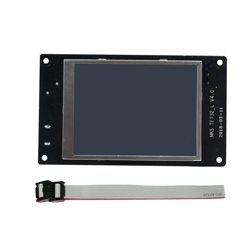 3D Printer Parts MKS TFT32 V4.0 Smart Controller Display 3.2 Touch Screen image