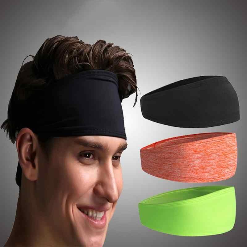 Спортивные тренировочные полосы для йоги, спа для лица, повязка на голову, повязка на голову, махровое бандана полотенце-трансформер