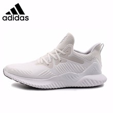 Adidas Men's Breathable Light New Arrival Men Running Shoes Comfortable Low Sneakers #AC8274 цена