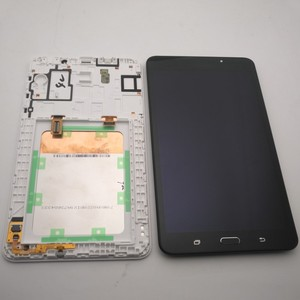 """Image 1 - 7.0""""For Samsung Galaxy Tab A SM T280 SM T285 SMT280 SMT285 T280 T285 LCD Display+Touch Digitizer Screen Assembly Repair Parts"""