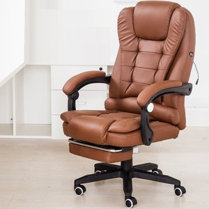 Image 4 - 보스 Stoel 마사지 Taburete 의자 게이머 Stoelen 국 Meuble Sillon Lol 가죽 컴퓨터 Cadeira Poltrona 신라 게임 의자