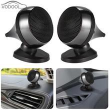 1 Pair 150W Speaker Som Automotivo Car Tweeter Speakers 92dB Super Power Auto Audio Loudspeakers Parlantes Para Auto