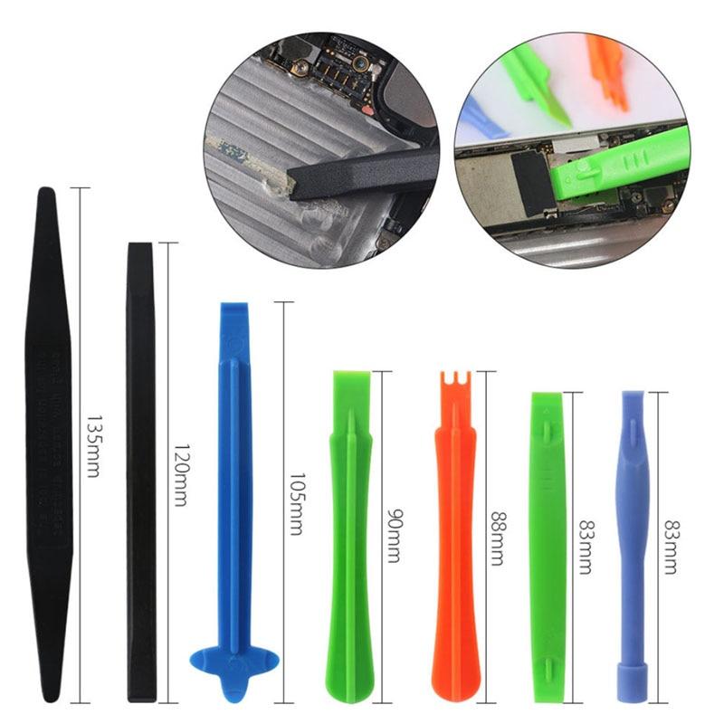 Professional 20 in 1 Mobile Phone Opening Pry Repair Tool For 6G 7G 7P 8G 8P Kits Screwdrivers Tool Set