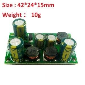 Image 3 - Multifunction DC DC Converter Step Down Dualแรงดันไฟฟ้าโมดูลอินพุต 3 24V + 5V 6V 9V 10V 12V 15V 18V 24V