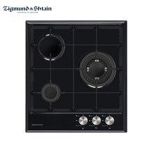 Газовая варочная поверхность Zigmund & Shtain GN 238.451 B