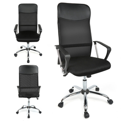 Top Quality Swivel Computer Gamer Chair Support Lift Height Executive Manager Chair With Armchair Office Chair For Meeting HWC