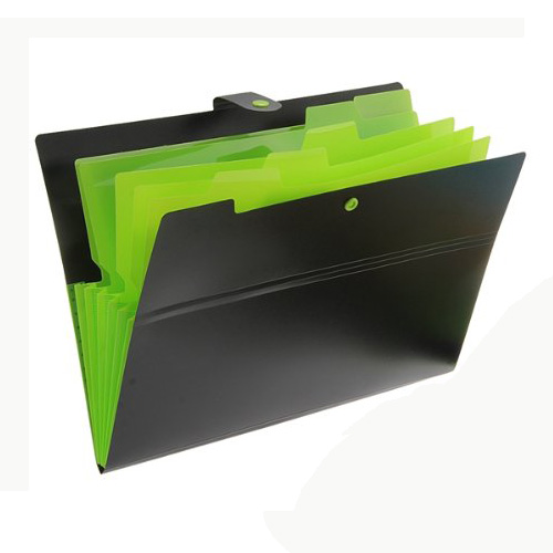 Document Holder Folder Storage Binder Pouch Package For A4 Paper