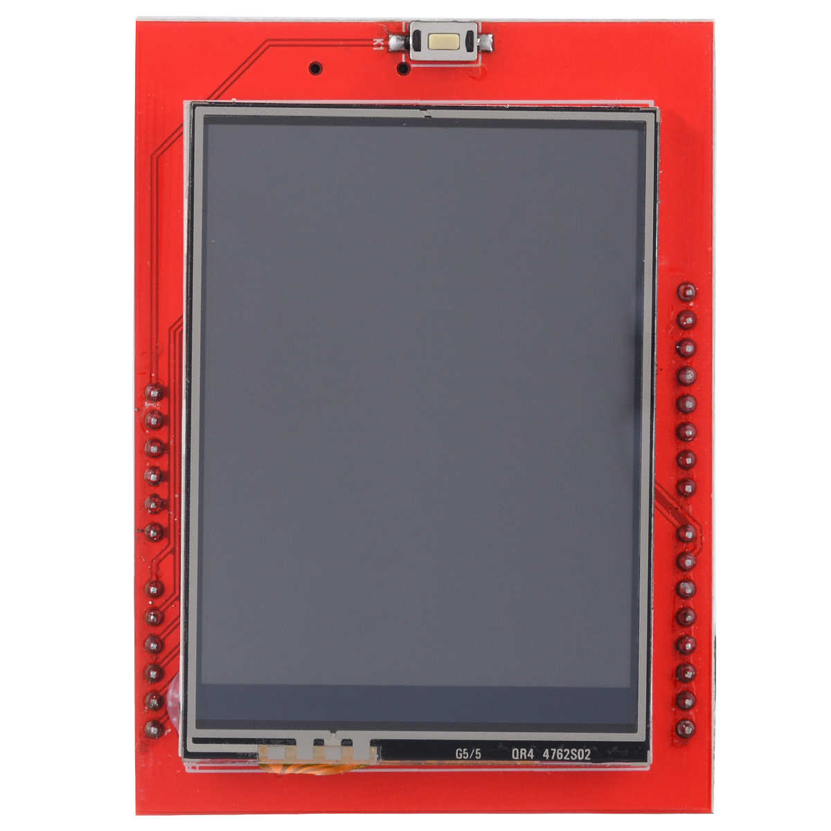 "1pcs 240x320 2.4"" TFT LCD Display Shield Touch Panel Serial Port Module Driver IC ILI9341 for Arduino ZH6"