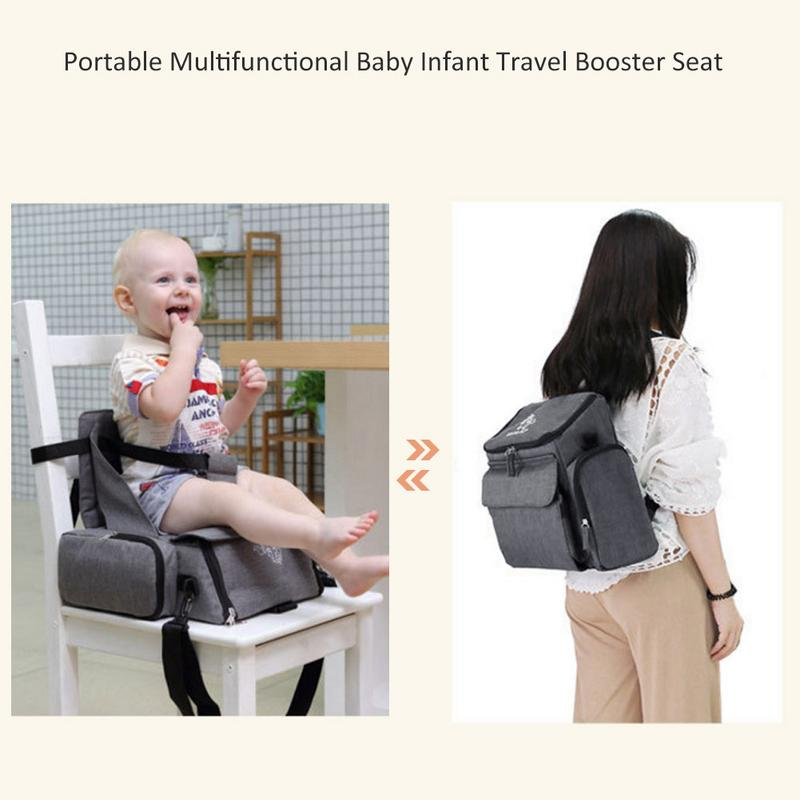 Baby bags for mom fashion backpack for mom multi function diaper bag 26*13*30.5cm hot selling