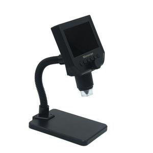 Image 4 - 600X grossissement 3.6MP USB Microscope électronique numérique réparation de précision Portable 8 LED VGA industrie Microscope