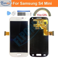 LCD Screen For Samsung Galaxy S4 Mini GT i9195 i9190 i9192 LCD Display+Touch Screen Digitizer Assembly For Samsung i9195
