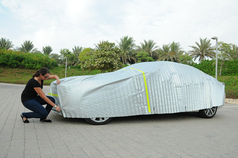L Size Accordion Pleated Car Cover fit for Small Salon Max.length 490cm W 185cm H145 cm-in Car Covers from Automobiles & Motorcycles on Aliexpress.com | Alibaba Group