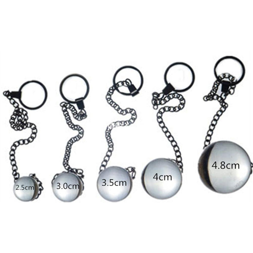 PERSONAGE Jade Egg Crystal Ball For Kegel Exercise Pelvic Floor Muscle Vaginal Exercise Ben Wa Ball