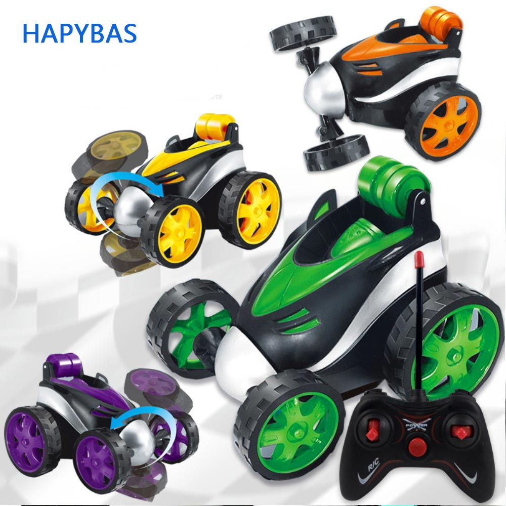 Stunt Dancing RC Car Tumbling Electric Controlled mini car funny Rolling Rotating Wheel Vehicle Toys for GiftsStunt Dancing RC Car Tumbling Electric Controlled mini car funny Rolling Rotating Wheel Vehicle Toys for Gifts