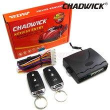 433MHz 12V Car Auto Alarm Remote Central Door Locking unlock