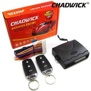 433MHz 12V Car Auto Alarm Remo