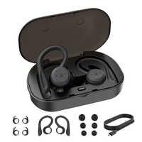 BE1018 Bluetooth 5.0 sans fil Bluetooth casque basse Hifi stéréo in-ear écouteur sans fil écouteurs Sport suppression de bruit Hea
