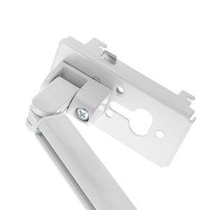 Image 3 - Archeer metal suporte de montagem na parede suporte alto falante para bose ub20 ii alto falante parede teto costa suportes caber o bose 300