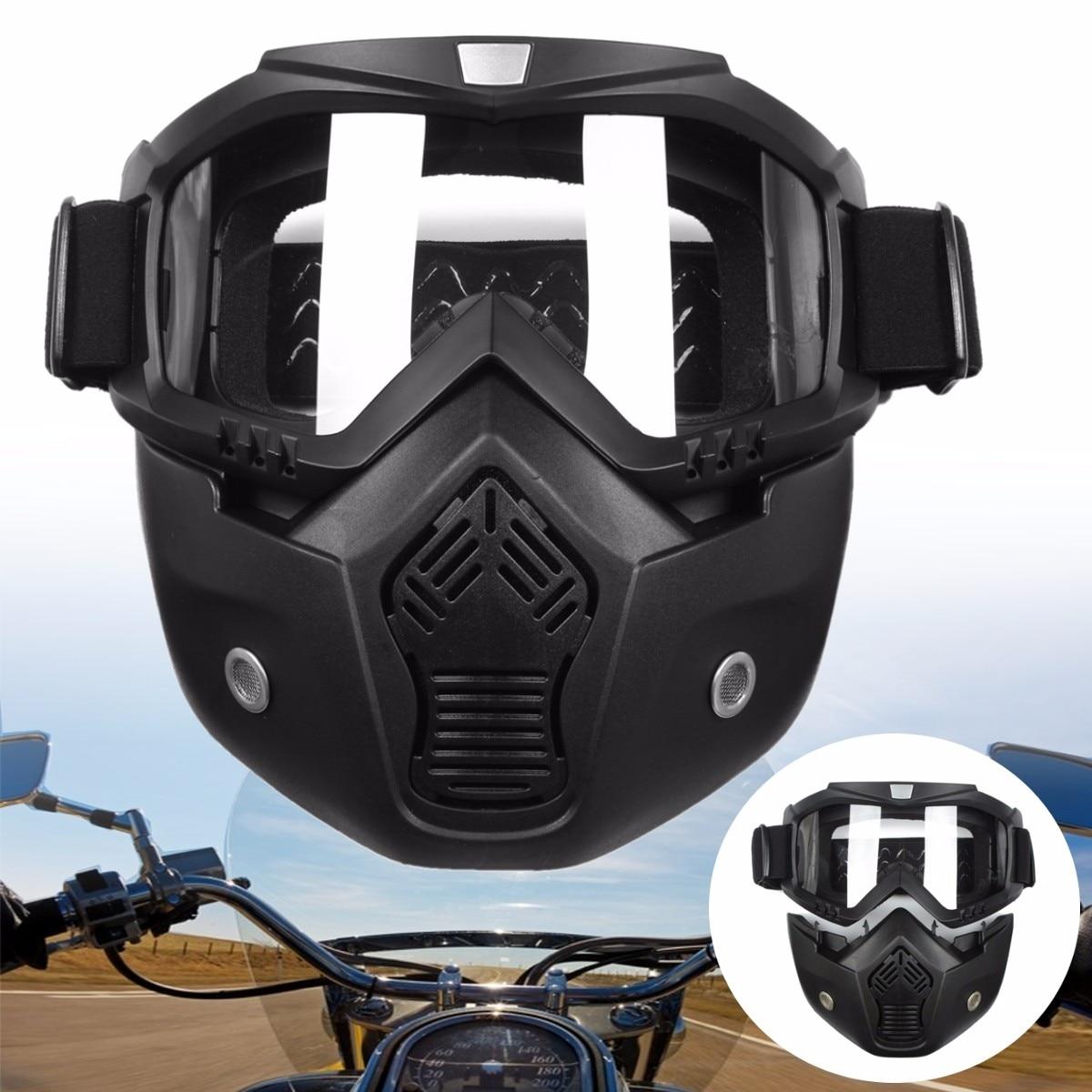 B Baosity 2 Pieces Full Face Helmet Visor for AGV K3 K4