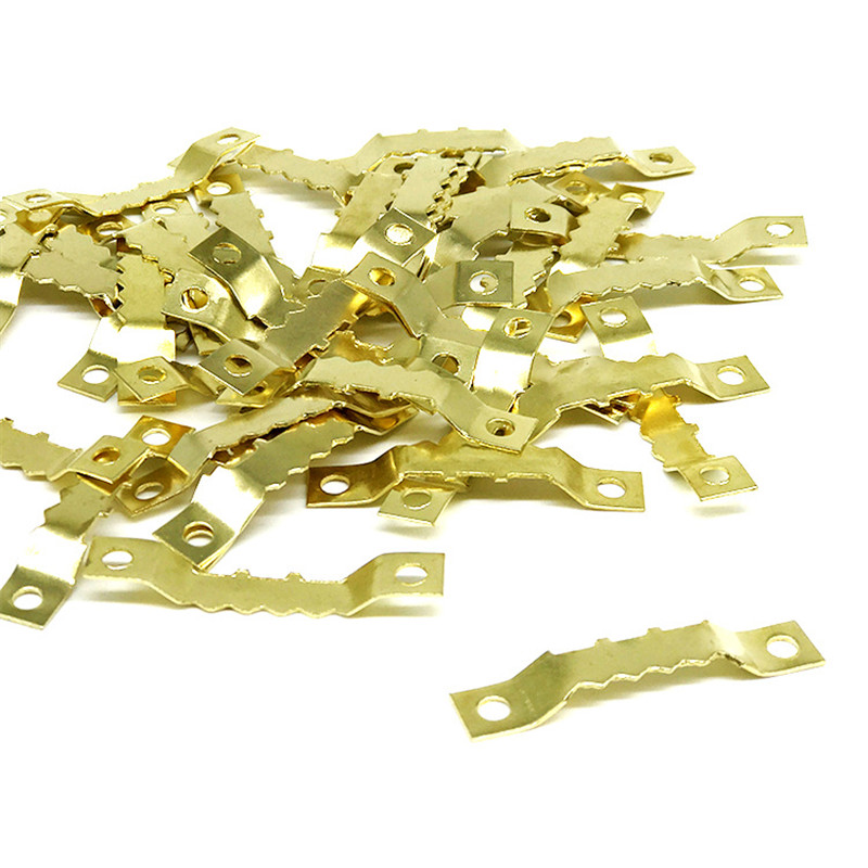 20pcs Antique Hooks Small Wall Hanger Buckle Horn Lock Clasp Hook Hasp Latch For Wooden Jewelry Box Furniture Hardware