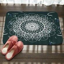Практичные коврики 40*60 см нескользящий коврик для душа с рисунком