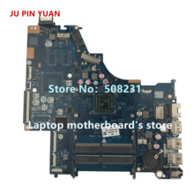 JU PIN YUAN 924719-601 CTL51/53 LA-E841P mainboard For HP LAPTOP 15-BW 15-BW080NR Laptop Motherboard A9-9420P fully Tested