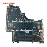 JU PIN YUAN 924719 601 CTL51/53 LA E841P mainboard For HP LAPTOP 15 BW 15 BW080NR Laptop Motherboard A9 9420P fully Tested