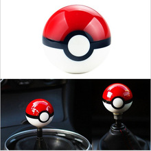 Free Shipping hot sale car Dragon ball Gear Shift Knob Racing Stick Cool Acrylic For Universal Car