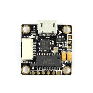 Image 5 - Super_S F4 Flight Controller Board built in Betaflight OSD Blheli_S 4in1 ESC 2S for Indoor Brushless FPV DIY Racing Drone