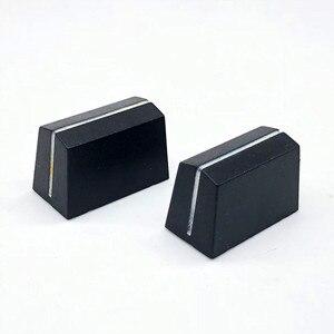 10 шт./лот Pioneer faders специальная шапка 300400500600800 выделенный фейдер потенциометра Ручка крышка
