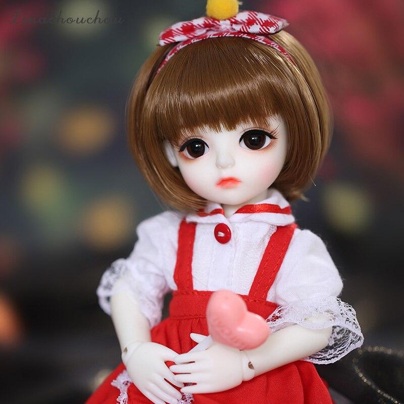 Linachouchou Daisy BJD SD lutka 1/6 tijela model dječaci djevojčice - Lutke i pribor - Foto 3