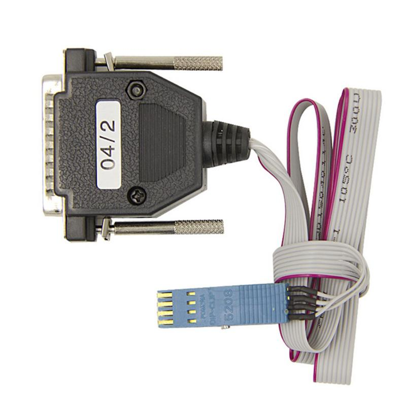 Compteur de Diagnostic de Correction d'odomètre Digiprog III V4.94 Digiprog3 de voiture avec l'outil de Correction de kilométrage de câble OBD2 ST01 ST04 - 3