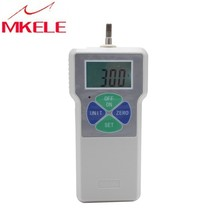 300N/30 kg/65Lb Digital Push Pull Force Gauge Meter Economica Dynamometer Measuring Tools цена