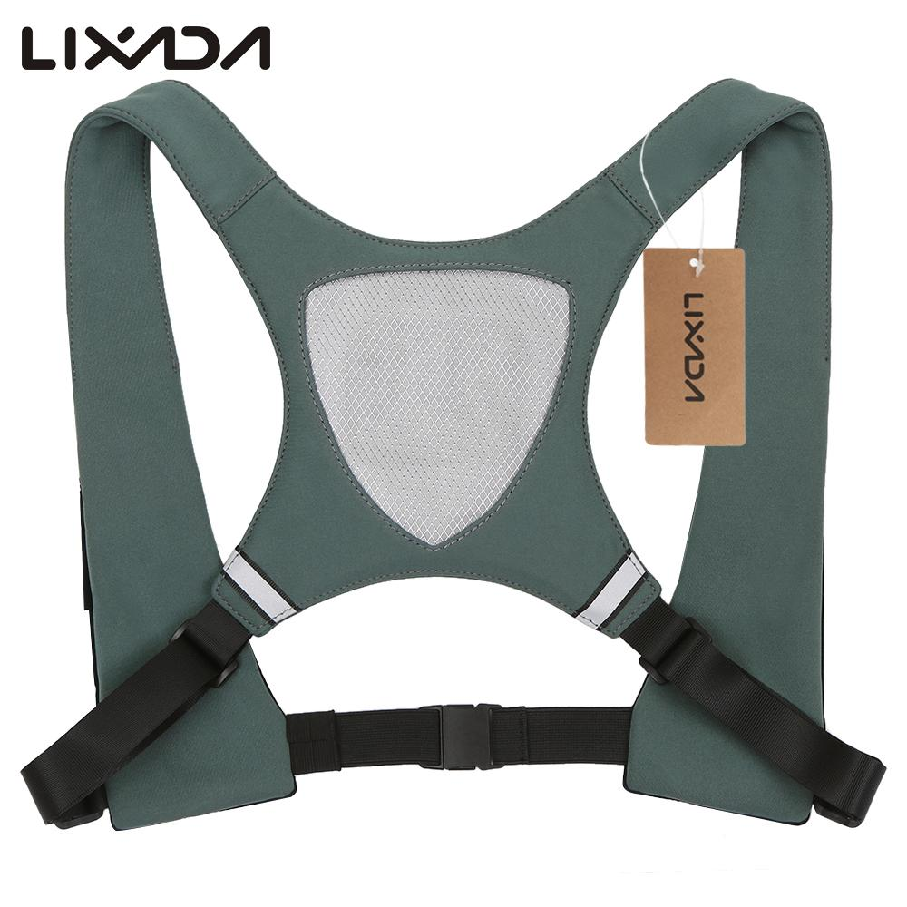 Bicycle Bags & Panniers Efficient Lixada Bike Bag Usb Reflective Vest With Led Turn Signal Light Remote Control Sport Safety Bag Gear For Cycling Jogging Available In Various Designs And Specifications For Your Selection Back To Search Resultssports & Entertainment