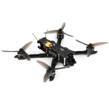 GEPRC Mark2 FPV Brushless RC Racing Drone Quadcopter with 230mm 40A BLHeli_s 600TVL Full 3K Carbon Fiber BNF