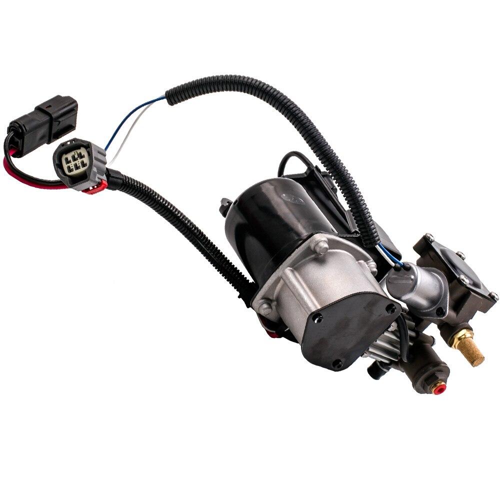 Suspension System Air Compressor Pump For Land Rover for Range Rover L322 / MK III 2006 2012 LR025111 sale
